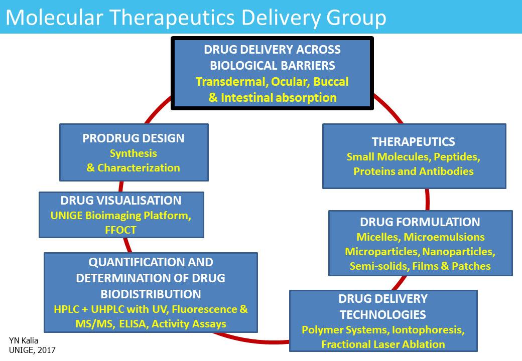 molecular-therapeutics-delivery